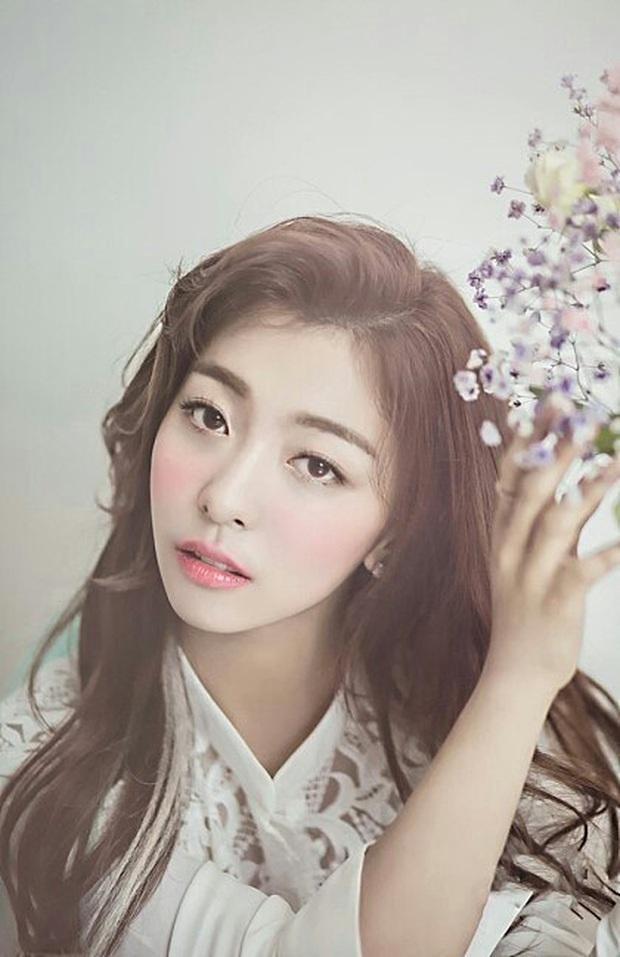 Netizen cũng phải choáng váng với khả năng phù phép nhan sắc của nhà SM khi xem lại loạt hình cũ của hội idol - Ảnh 4.