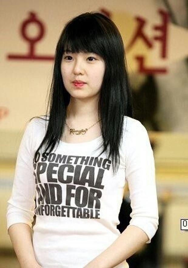 Netizen cũng phải choáng váng với khả năng phù phép nhan sắc của nhà SM khi xem lại loạt hình cũ của hội idol - Ảnh 5.