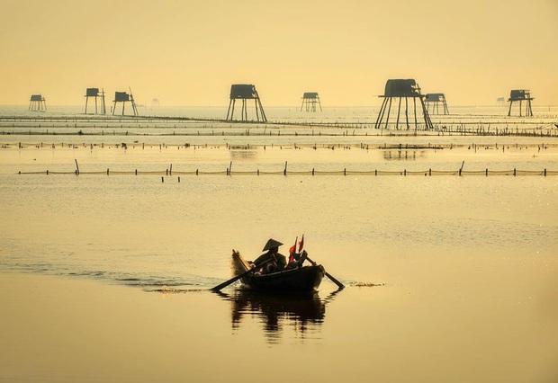 """Thực hư bãi biển được mệnh danh """"Phú Quốc thu nhỏ"""" của miền Bắc: Sao ảnh mạng và ngoài đời khác nhau """"một trời một vực"""" thế nhỉ? - Ảnh 20."""
