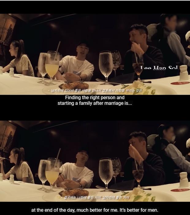 """Taeyang (BIGBANG) lần đầu kể chuyện cưới Min Hyo Rin: """"Nếu như không phải là cô gái này, tôi đã không nghĩ đến chuyện kết hôn - Ảnh 2."""