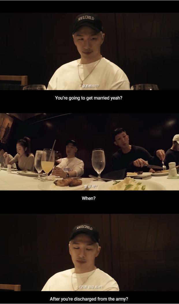 """Taeyang (BIGBANG) lần đầu kể chuyện cưới Min Hyo Rin: """"Nếu như không phải là cô gái này, tôi đã không nghĩ đến chuyện kết hôn - Ảnh 3."""