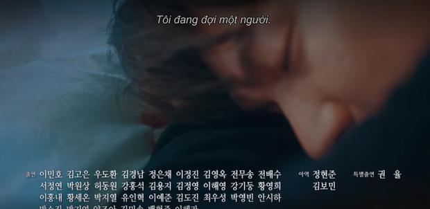Vừa ngập trong bể tình với Tae Eul hậu xuyên không, Lee Gon đã lại điên cuồng tìm người yêu ở preview tập 15 Quân Vương Bất Diệt - Ảnh 3.