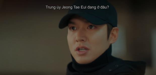 Vừa ngập trong bể tình với Tae Eul hậu xuyên không, Lee Gon đã lại điên cuồng tìm người yêu ở preview tập 15 Quân Vương Bất Diệt - Ảnh 7.
