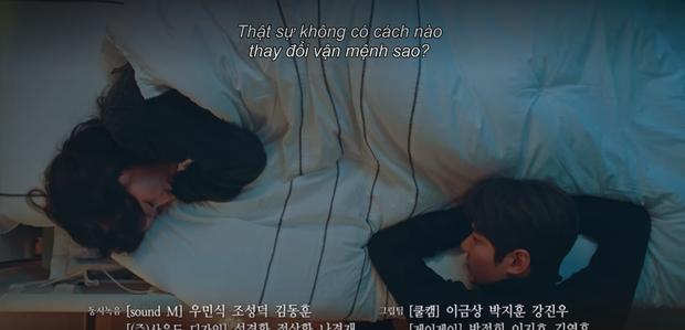 Vừa ngập trong bể tình với Tae Eul hậu xuyên không, Lee Gon đã lại điên cuồng tìm người yêu ở preview tập 15 Quân Vương Bất Diệt - Ảnh 4.