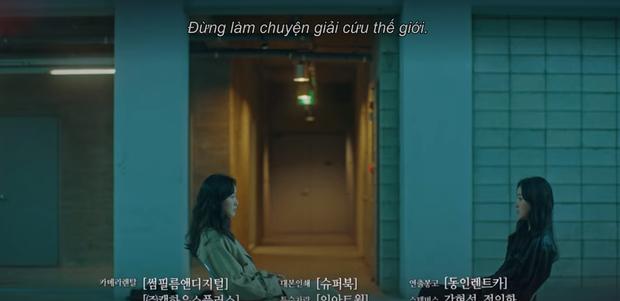 Vừa ngập trong bể tình với Tae Eul hậu xuyên không, Lee Gon đã lại điên cuồng tìm người yêu ở preview tập 15 Quân Vương Bất Diệt - Ảnh 6.