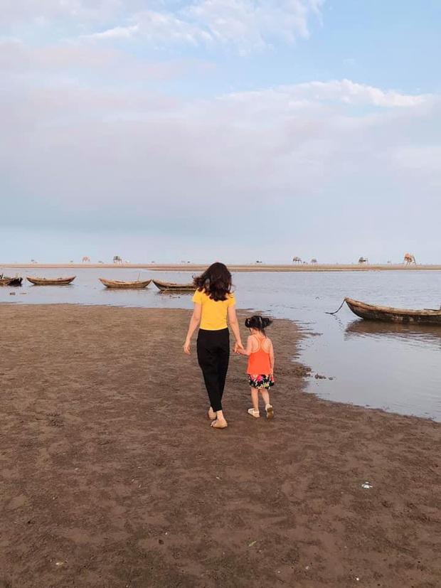 """Thực hư bãi biển được mệnh danh """"Phú Quốc thu nhỏ"""" của miền Bắc: Sao ảnh mạng và ngoài đời khác nhau """"một trời một vực"""" thế nhỉ? - Ảnh 16."""