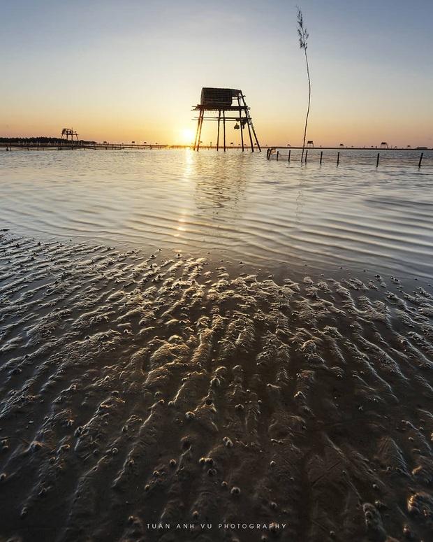 """Thực hư bãi biển được mệnh danh """"Phú Quốc thu nhỏ"""" của miền Bắc: Sao ảnh mạng và ngoài đời khác nhau """"một trời một vực"""" thế nhỉ? - Ảnh 18."""