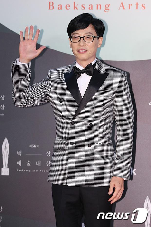 Siêu thảm đỏ Baeksang 2020: Son Ye Jin - Hyun Bin, Park Bo Gum - Suzy thái độ lạ, tiểu tam Thế giới hôn nhân lấn át cả IU, Seohyun - Ảnh 40.