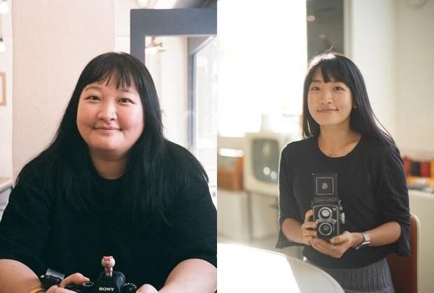 Từng béo ú na ú nần khi chạm ngưỡng 101kg, gái xinh xứ Hàn hé lộ bí quyết giảm 49kg sau hơn 1 năm khiến ai nấy đều bái phục - Ảnh 1.