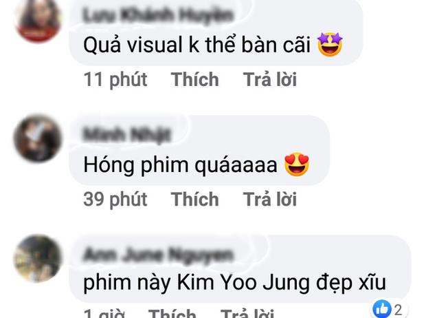 Phim mới của Ji Chang Wook - Kim Yoo Jung tung poster đầy màu sắc, fan ồ ạt đòi thuốc trợ tim vì visual cực đỉnh - Ảnh 5.