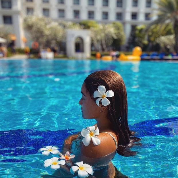 6 resort 5 sao sở hữu hồ bơi độc đáo bậc nhất đảo ngọc Phú Quốc đang có giá rẻ, giảm sâu đến không ngờ: Còn gì tuyệt hơn ngắm hoàng hôn, đắm mình trong làn nước xanh trong vắt - Ảnh 16.