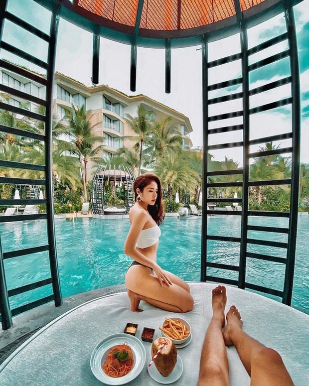 6 resort 5 sao sở hữu hồ bơi độc đáo bậc nhất đảo ngọc Phú Quốc đang có giá rẻ, giảm sâu đến không ngờ: Còn gì tuyệt hơn ngắm hoàng hôn, đắm mình trong làn nước xanh trong vắt - Ảnh 21.
