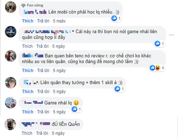 LMHT: Tốc Chiến bỏ last hit giống PC, game thủ Việt đã hùa nhau bảo lên mobile còn phải học Liên Quân nhiều - Ảnh 3.