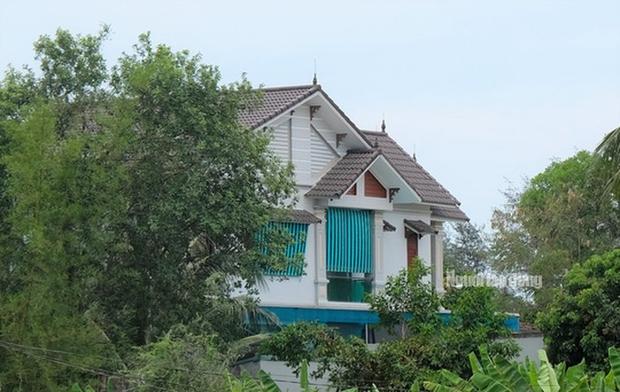 Bất ngờ với những ngôi nhà của hộ cận nghèo ở xã có 712 hộ cận nghèo  - Ảnh 4.