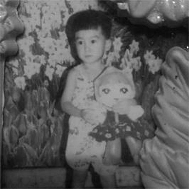 Soi ảnh khi xưa ta bé của các hot streamer: Người đẹp xuất sắc từ bé, kẻ lột xác đến ba má nhận không ra - Ảnh 7.