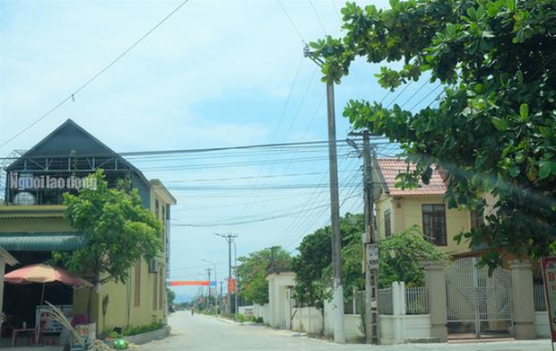 Bất ngờ với những ngôi nhà của hộ cận nghèo ở xã có 712 hộ cận nghèo  - Ảnh 8.