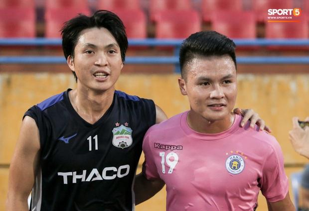Tại sao HAGL - Hà Nội FC chưa biến thành siêu kinh điển như kỳ vọng dù có nhiều ngôi sao tuyển Việt Nam? - Ảnh 3.