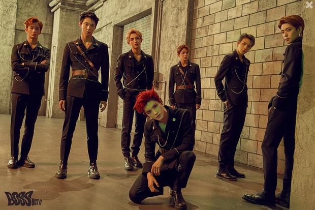 SM bị chỉ trích sau khi producer da màu từng sản xuất 2 ca khúc của NCT tố trả lương bèo bọt và đối xử thiếu tôn trọng với mình - Ảnh 8.