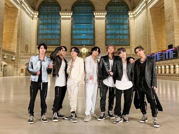 Những idol lạ lùng của Kpop: Từ chối debut, mặc cho người khác tranh nhau đến sứt đầu mẻ trán - Ảnh 5.