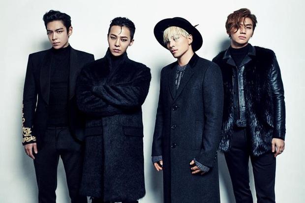 Những idol lạ lùng của Kpop: Từ chối debut, mặc cho người khác tranh nhau đến sứt đầu mẻ trán - Ảnh 2.