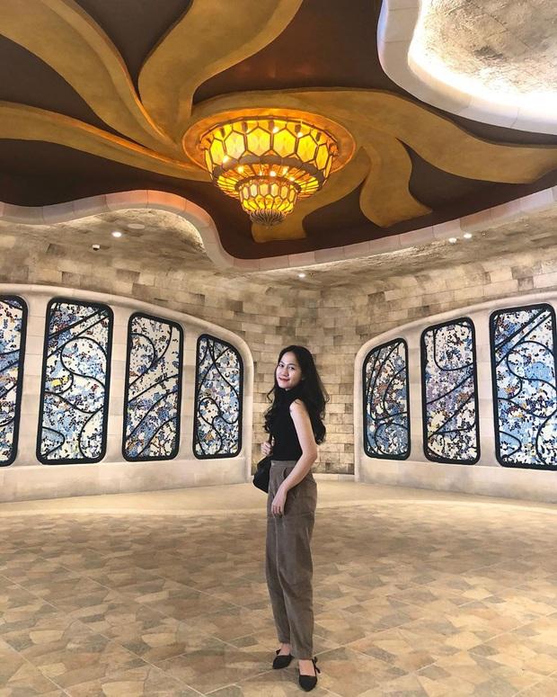 Nhà ga cáp treo đạt kỷ lục Guinness thế giới của Việt Nam: Bên trong đẹp tựa châu Âu thu nhỏ, xem ảnh sống ảo chỉ biết ngỡ ngàng - Ảnh 29.