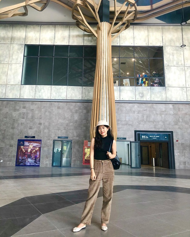 Nhà ga cáp treo đạt kỷ lục Guinness thế giới của Việt Nam: Bên trong đẹp tựa châu Âu thu nhỏ, xem ảnh sống ảo chỉ biết ngỡ ngàng - Ảnh 17.
