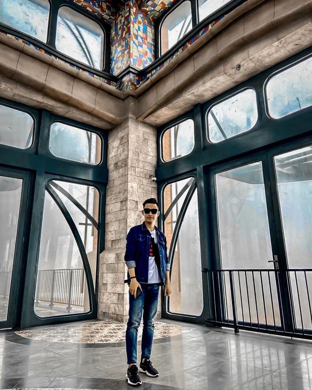 Nhà ga cáp treo đạt kỷ lục Guinness thế giới của Việt Nam: Bên trong đẹp tựa châu Âu thu nhỏ, xem ảnh sống ảo chỉ biết ngỡ ngàng - Ảnh 33.