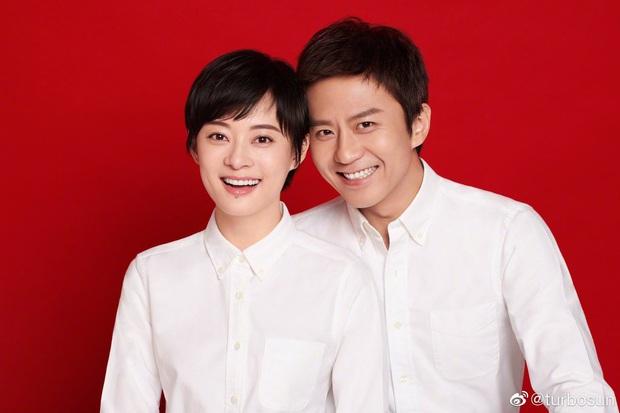 Cặp đôi vàng Cbiz Đặng Siêu - Tôn Lệ kỷ niệm 9 năm ngày cưới: Tính cách quá khác nhau, chỉ có tình yêu là mãi mãi - Ảnh 2.