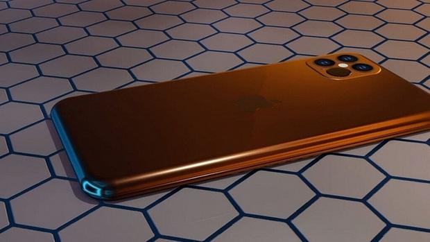 Thiết kế không tưởng về iPhone Slide Pro, mỗi tội Apple sẽ không bao giờ hiện thực hóa giấc mơ này - Ảnh 3.