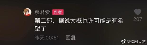 Đạo diễn Trần Thiên Thiên Trong Lời Đồn úp mở phần 2, netizen gào thét: Nhớ để nguyên dàn diễn viên nha! - Ảnh 1.
