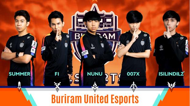 Điểm mặt gọi tên những đối thủ của Liên Quân Mobile Việt tại APL 2020, sẽ có thêm kẻ lót đường vĩ đại cho Team Flash? - Ảnh 4.