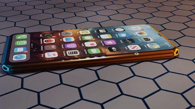 Thiết kế không tưởng về iPhone Slide Pro, mỗi tội Apple sẽ không bao giờ hiện thực hóa giấc mơ này - Ảnh 4.