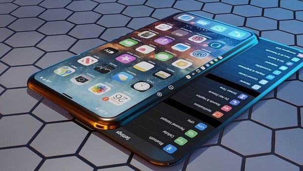 Thiết kế không tưởng về iPhone Slide Pro, mỗi tội Apple sẽ không bao giờ hiện thực hóa giấc mơ này - Ảnh 5.