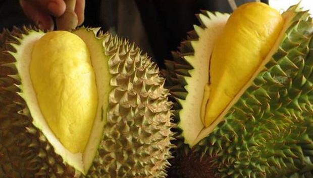 Chị bán sầu riêng 12 năm bật mí 6 bí quyết chọn sầu riêng nhanh - gọn - lẹ để mua trái nào chuẩn trái đó - Ảnh 4.