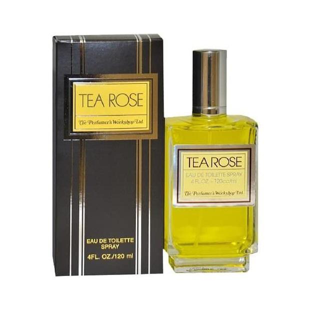 Gợi ý 10 chai nước hoa mùa Hè, mùi thơm mát hương hoa cỏ và không quá nồng - Ảnh 7.