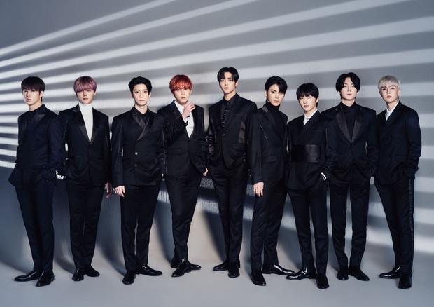 """Knet chọn center nổi tiếng trong nhóm nam: Jungkook xứng danh """"em út vàng"""", mỹ nam SM """"mâm"""" nào cũng có mặt nhưng chỉ 1 người được coi là """"center quốc dân"""" - Ảnh 12."""