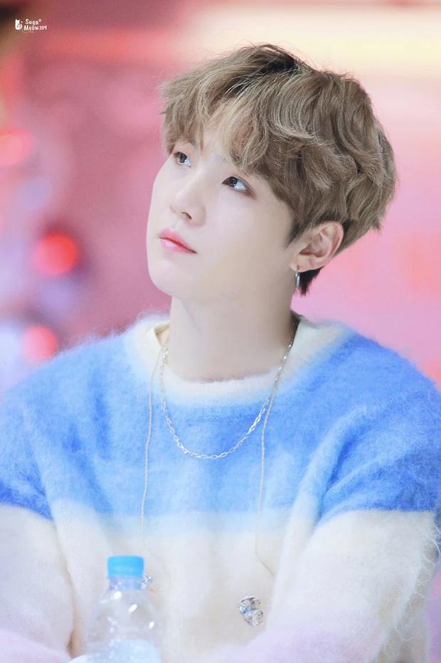 Những idol lạ lùng của Kpop: Từ chối debut, mặc cho người khác tranh nhau đến sứt đầu mẻ trán - Ảnh 4.