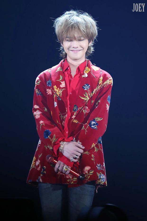 Những idol lạ lùng của Kpop: Từ chối debut, mặc cho người khác tranh nhau đến sứt đầu mẻ trán - Ảnh 1.
