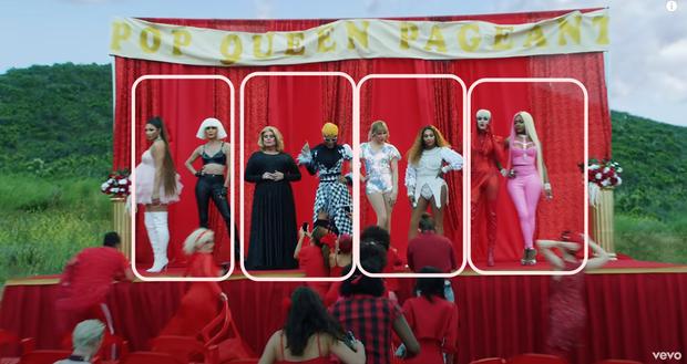 Xôn xao bức ảnh tiên tri: Những màn kết hợp khó tin đều đã thành sự thật, sắp tới là Adele và Cardi B, Taylor Swift sẽ collab với Beyoncé? - Ảnh 3.