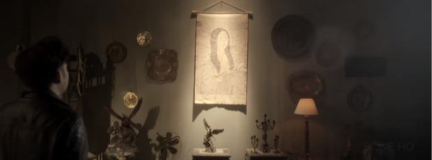 Dương Triệu Vũ trở lại với MV cổ trang, nhưng sao nhìn Bảo Anh hóa ma nữ lại có tạo hình na ná Châu Tấn trong Họa Bì thế này? - Ảnh 2.