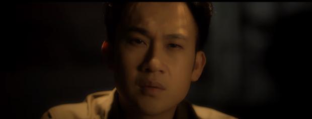 Dương Triệu Vũ trở lại với MV cổ trang, nhưng sao nhìn Bảo Anh hóa ma nữ lại có tạo hình na ná Châu Tấn trong Họa Bì thế này? - Ảnh 3.