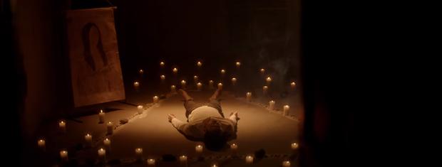 Dương Triệu Vũ trở lại với MV cổ trang, nhưng sao nhìn Bảo Anh hóa ma nữ lại có tạo hình na ná Châu Tấn trong Họa Bì thế này? - Ảnh 9.