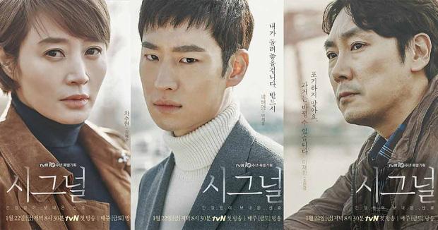 6 phim hack não hơn cả Quân Vương Bất Diệt: Chơi đùa với thời gian như Lee Min Ho đã là gì, có anh còn đi xuyên vài ba thế giới - Ảnh 5.