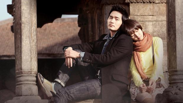 6 phim hack não hơn cả Quân Vương Bất Diệt: Chơi đùa với thời gian như Lee Min Ho đã là gì, có anh còn đi xuyên vài ba thế giới - Ảnh 4.