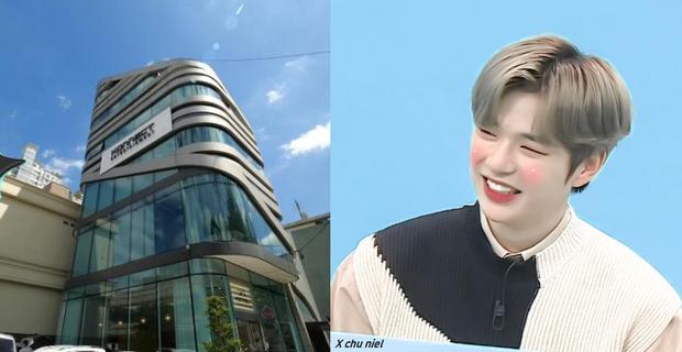 Cả MXH nháo nhào đòi làm ở công ty giải trí do chính idol kiêm CEO Kang Daniel sáng lập nhờ chi tiết đơn giản nhưng hấp dẫn - Ảnh 1.