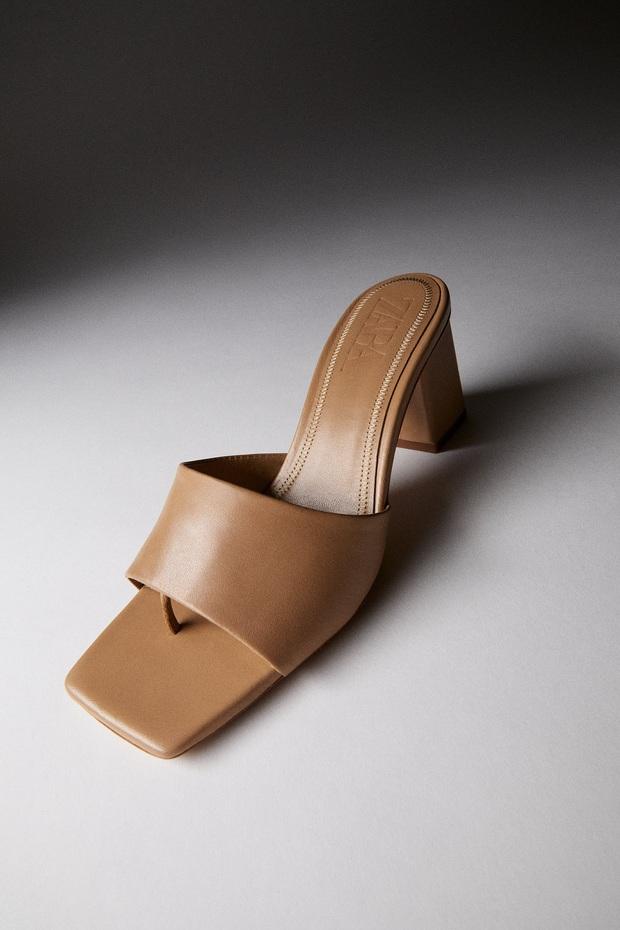 Có một mẫu sandal đang lên ngôi vì siêu hack dáng lại nâng cấp vẻ tinh tế, sang xịn cho mọi set đồ - Ảnh 10.