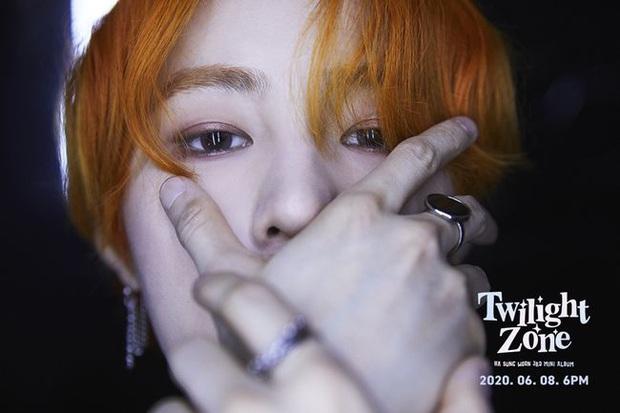 Unit không album 14 năm, main vocal CUBE và cựu thành viên Wanna One cùng tung MV mới, riêng 1 nghệ sĩ vô duyên với Melon vì là con ghẻ - Ảnh 5.
