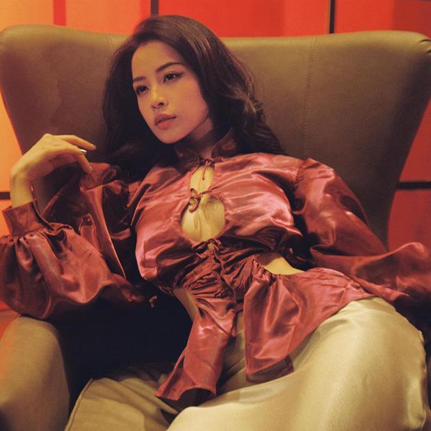 Bóc mác loạt trang phục bình dân của Chi Pu: Toàn đồ local brand Việt giá từ vài trăm mà diện lên sang xịn như hàng hiệu đắt đỏ - Ảnh 9.