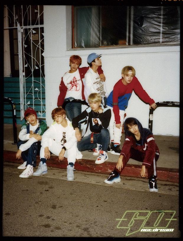 Nóng: Toàn cảnh vụ nghệ sĩ da màu tố SM Entertainment vô cảm, phân biệt đối xử, bóc lột dù làm nên loạt thành công cho NCT - Ảnh 5.