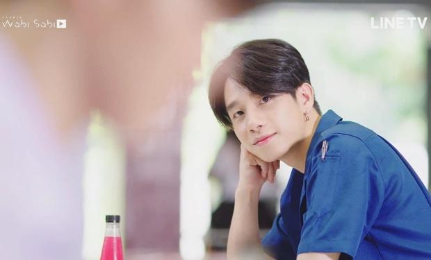 Phim đam mỹ En of Love ra mắt mùa 3, câu chuyện playboy thả thính crush nhưng bị chê sến đạt top 1 trending - Ảnh 3.